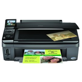 Epson Sylus CX8400 All In One Color Printer