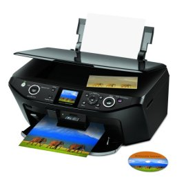 Epson Stylus Photo RX595 All In One Printer