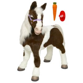 Hasbro Fur Real Friends S'mores Pony