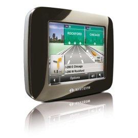 Navigon 5100 GPS Portable Automobile Navigator