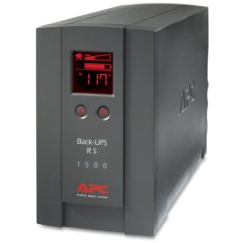 APC Back-Ups RS 1500VA LCD 120V