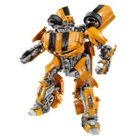 Hasbro Transformers Ultimate Bumblebee