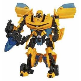 Transformers Deluxe Bumblebee 2008 Camaro