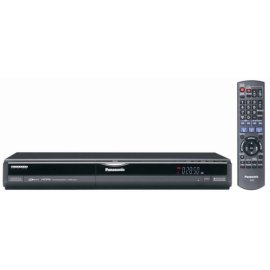 Panasonic DMR-EZ27K Up-Converting 1080p DVD Recorder with ATSC Tuner