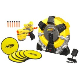 Hasbro Nerf N-Strike Disk Shot