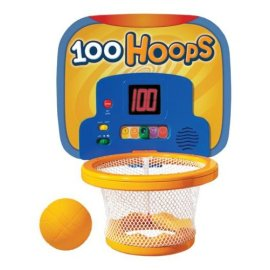 LeapFrog 100 Hoops Basketball Counting Game
