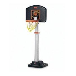Grow-to-Pro Basketball