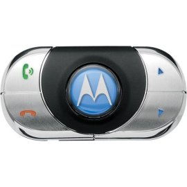 Motorola IHF1000 Bluetooth Car Kit
