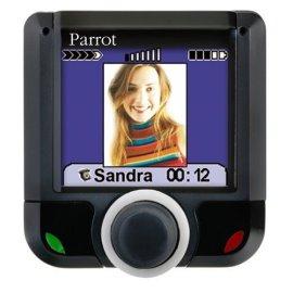Parrot CK3200 LS Color Bluetooth Car Kit
