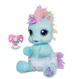 Hasbro My Little Pony So Soft Rainbow Dash Pony