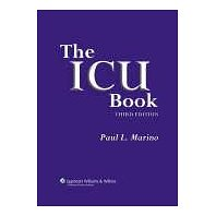 The ICU Book (3rd Edition)