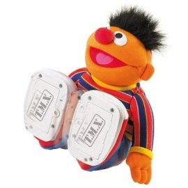 Fisher-Price T.M.X. Tickle Me Extreme Ernie