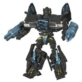 Transformers Voyager Ironhide