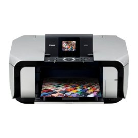 Canon Pixma MP610 Photo All-In-One