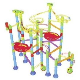 Quercetti Marble Run 224-pc. Set