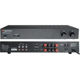 AudioSource Amp 100 2-Channel Power Amplifier
