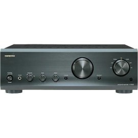 Onkyo A-9555 Integrated Digital Stereo Amplifier