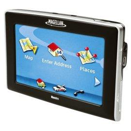 Magellan Maestro 4250 Auto Navigation System
