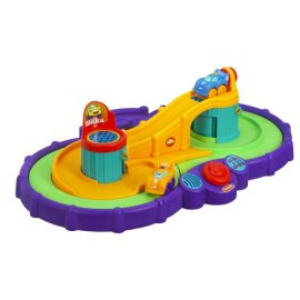 Hasbro Playskool Wheel Pals Speed 'n Go Funway
