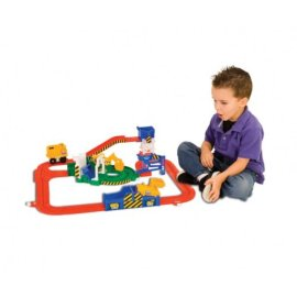 Tomy: Big Loader Construction Toy