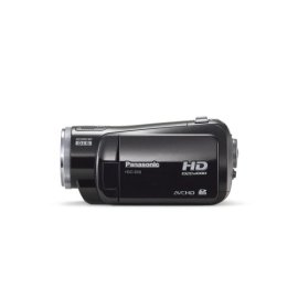 Panasonic HDC-SD5 AVCHD 3CCD HD Camcorder with DVD Burner (HDC-SD5BNDL)