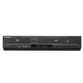 Samsung DVD-V9700 Tunerless 1080i Upconverting DVD VHS Combo Player