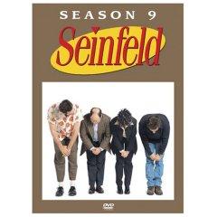 Seinfeld - Season 9