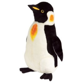 Melissa and Doug Penguin - Plush