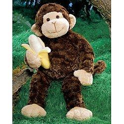 Gund Monkey Mambo