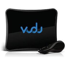 VUDU Box