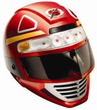 Power Rangers Operation Overdrive Mega Mission Helmet