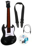 Hasbro Power Tour Electric Guitar