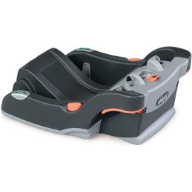 Chicco KeyFit 30 Infant Car Seat Base - Anthracite