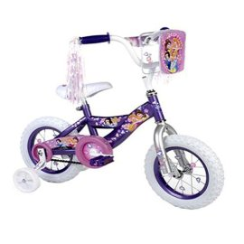 Huffy Princess Girls 12-Inch Bike
