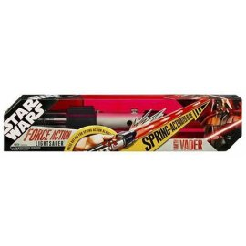 Vader - Star Wars Force Action Extending Lightsaber