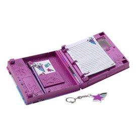 Barbie Pom Pom Divas: Electronic Diary
