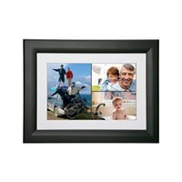 Westinghouse 14.1-Inch LCD Digital Photo Frame - Ebony