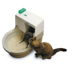 CatGenie - Self Washing, Self Flushing Cat Box