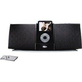 Klipsch iGroove SXT iPod Sound System