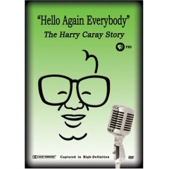 Hello Again Everybody: The Harry Caray Story
