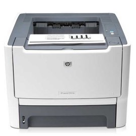 HP P2015D Monochrome Laserjet Printer