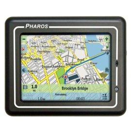Pharos 150 Drive GPS