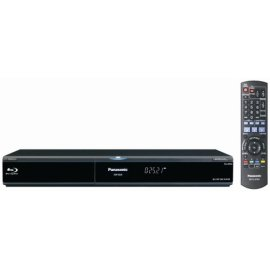 Panasonic DMP-BD30K 1080p Blu-ray Disc Player