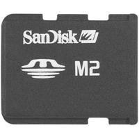 SanDisk 8GB Memory Stick Micro (M2)