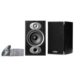 Polk Audio RTI A1 AM1175-A Bookshelf Speakers