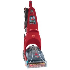 Bissell 9500 ProHeat 2X CleanShot Upright Deep Cleaner, Red Berends