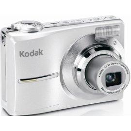 Kodak EasyShare C613 6.2MP Digital Camera with 3x Optical Zoom