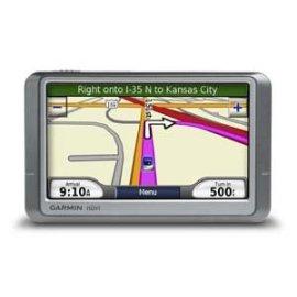 Garmin nuvi 260W Widescreen Portable GPS Navigator