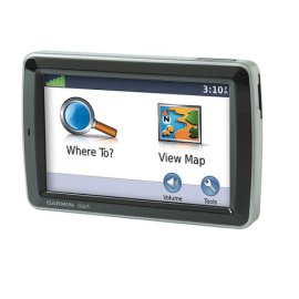 Garmin nuvi 5000 Portable GPS Navigator with 5.2 Screen