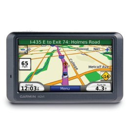 Garmin nuvi 780 Widescreen (4.3 Screen) Bluetooth GPS Navigator